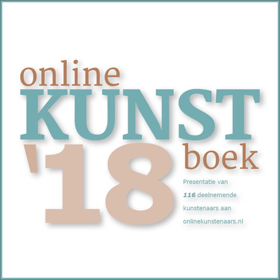 Onlinekunstboek